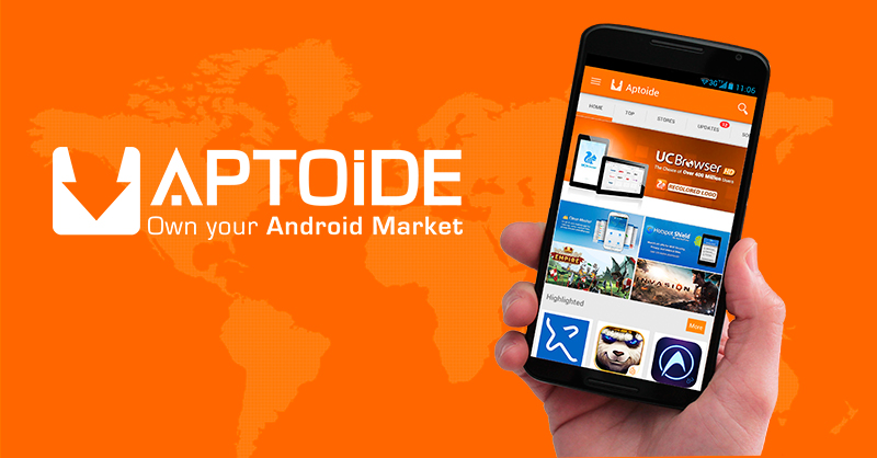 Introducing Aptoide Official Blog