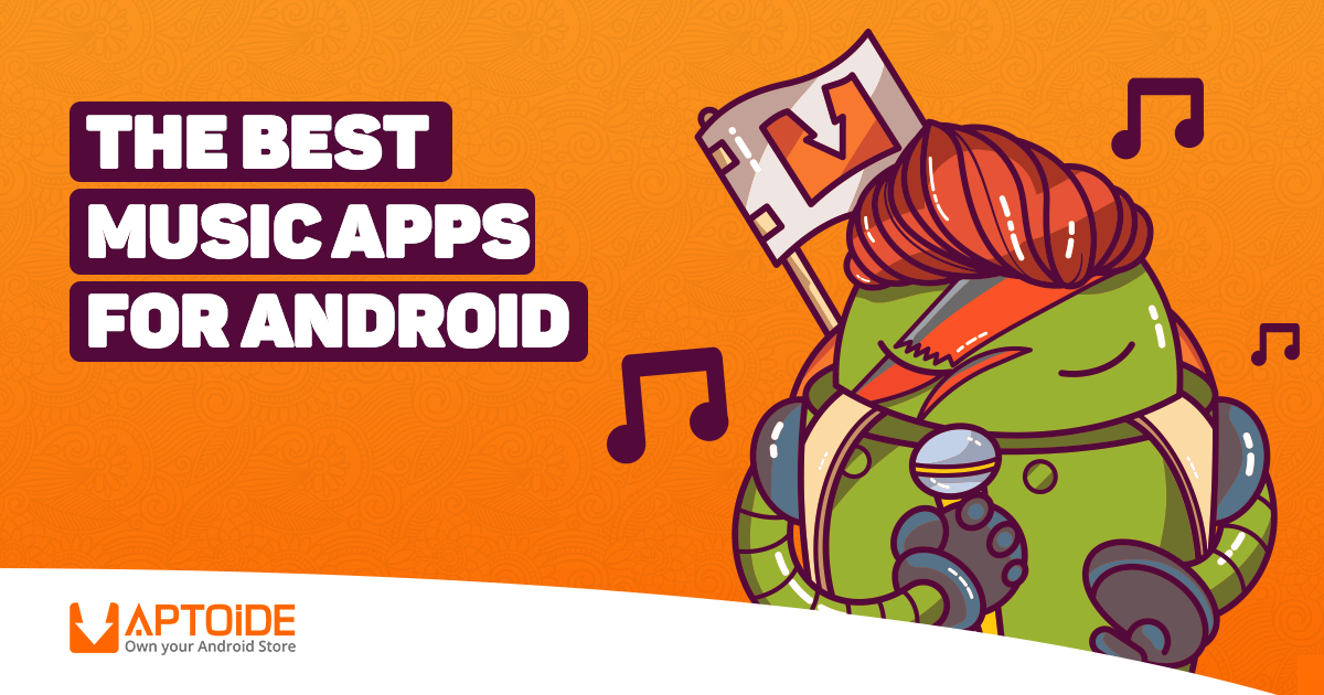 The Best Music Apps For Android