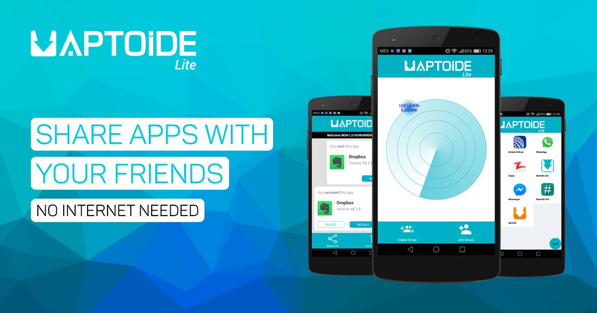 Aptoide Lite is Here!