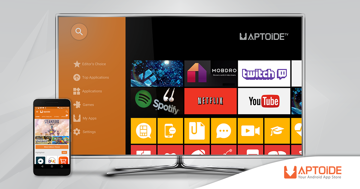 Top 10 Android TV Apps You Should Be Using