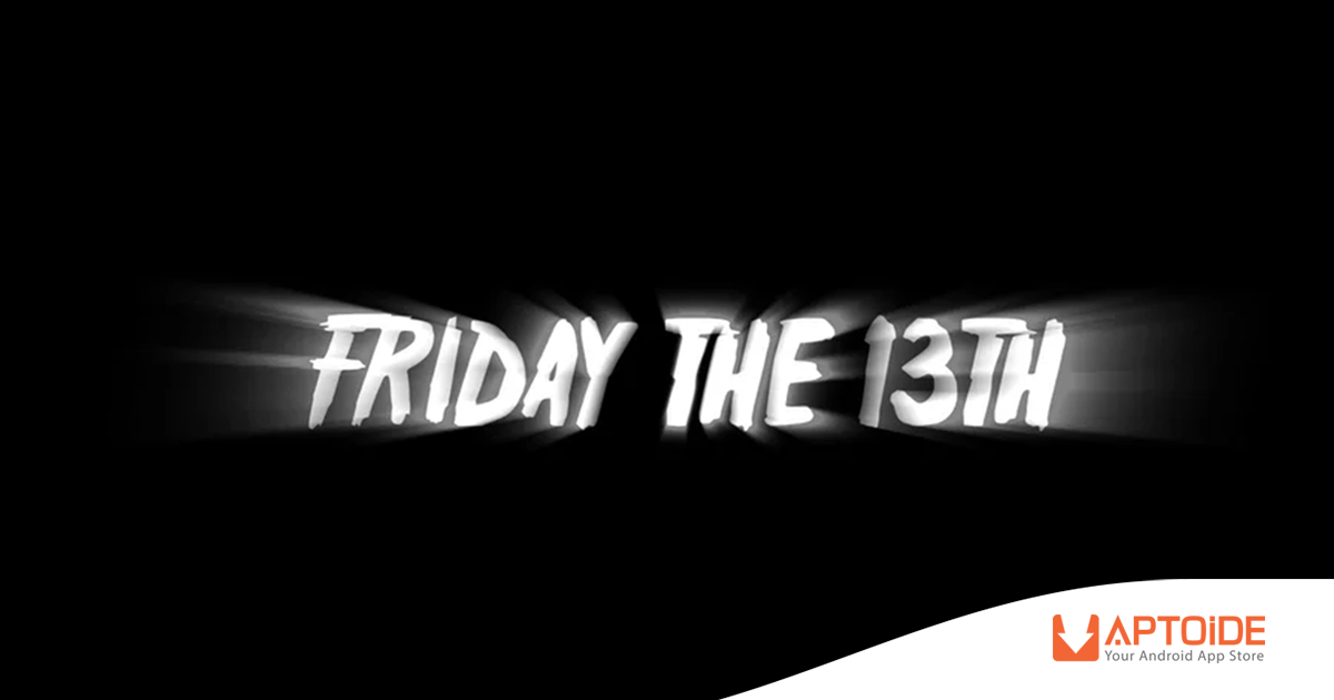 13 Android Apps For This Friday The 13th