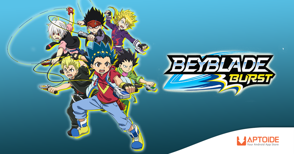Everything You Need to Know About Beyblade Burst
