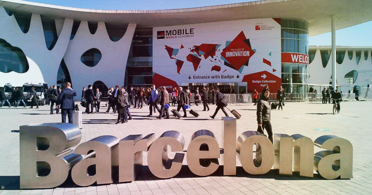What To Expect From The Mobile World Congress 2017