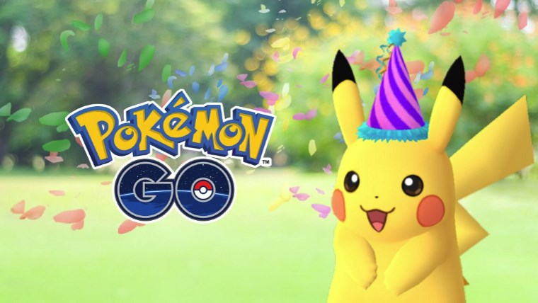 Everything You Need To Know About Pokémon GO (And Its Update)