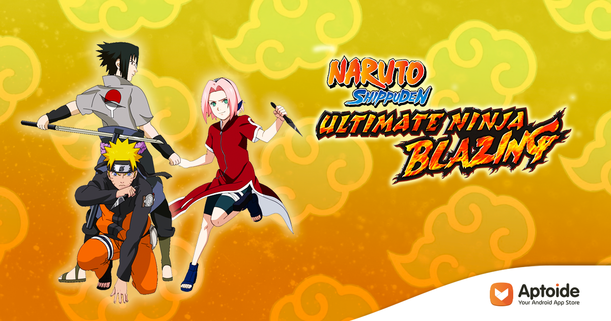Everything You Need to Know About Naruto Shippuden: Ultimate Ninja Blazing