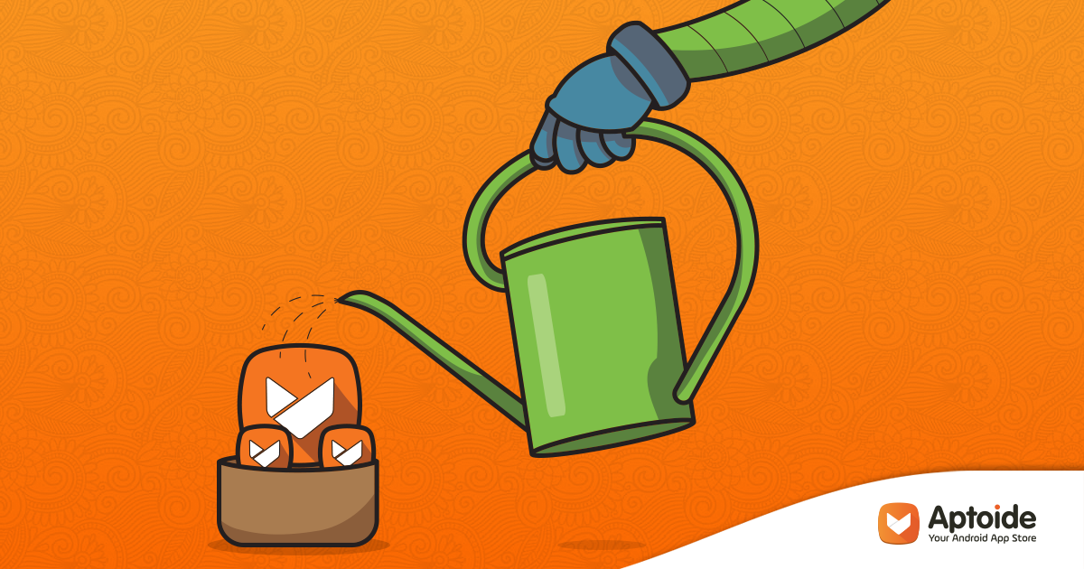 Learn How You Can Boost Your Aptoide Store