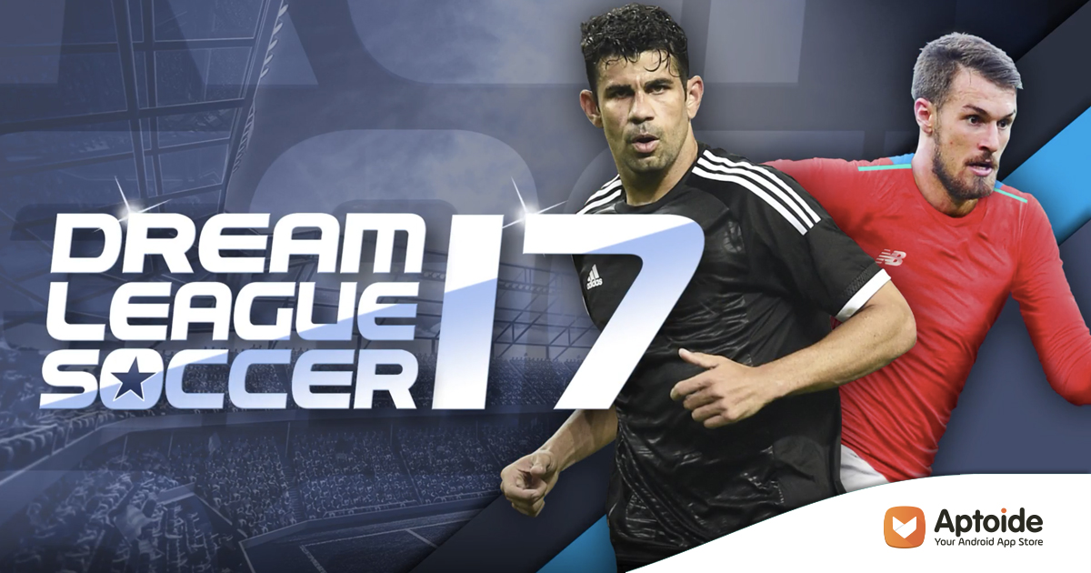 Everything You Need To Know About Dream League Soccer 2017