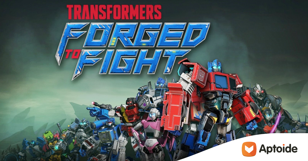 Everything You Need To Know About Transformers: Forged to Fight