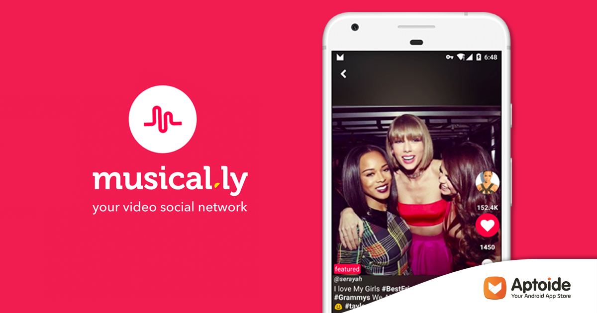 Musical.ly: How Teen Spirit Smells Like Now