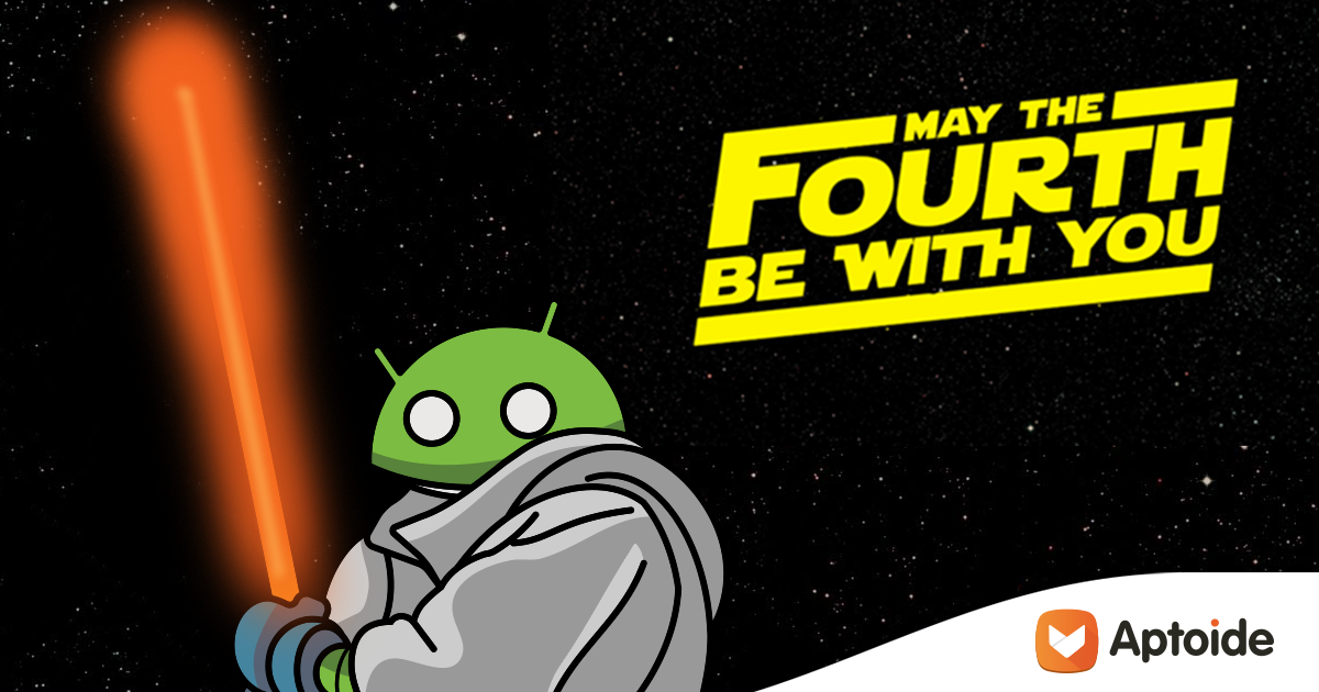 The Force Is Strong With These Star War Apps