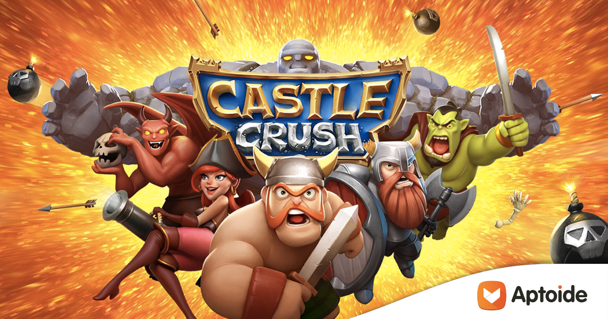 everything you need to know about castle crush