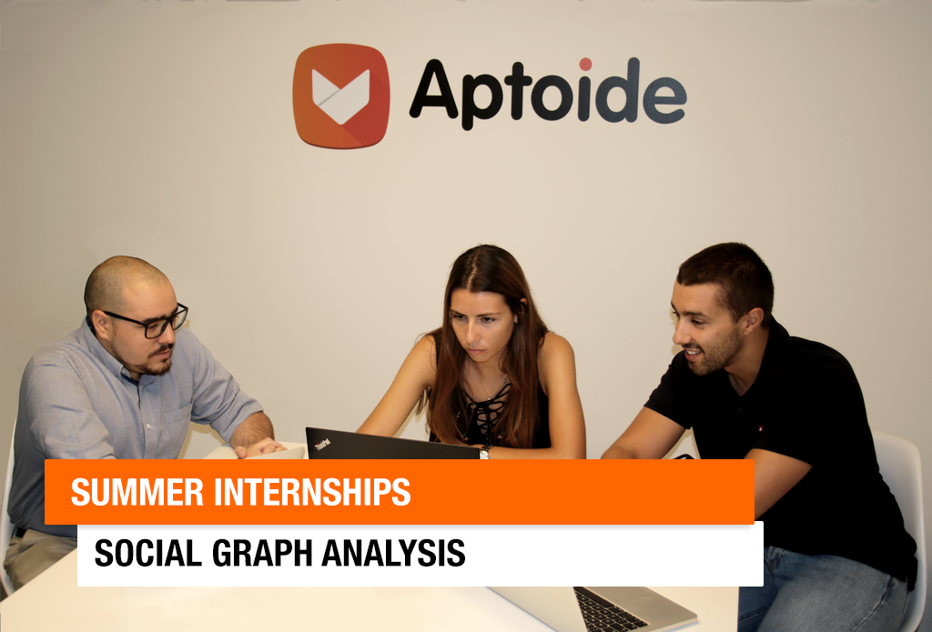 Summer Internships - Social Graph Analysis