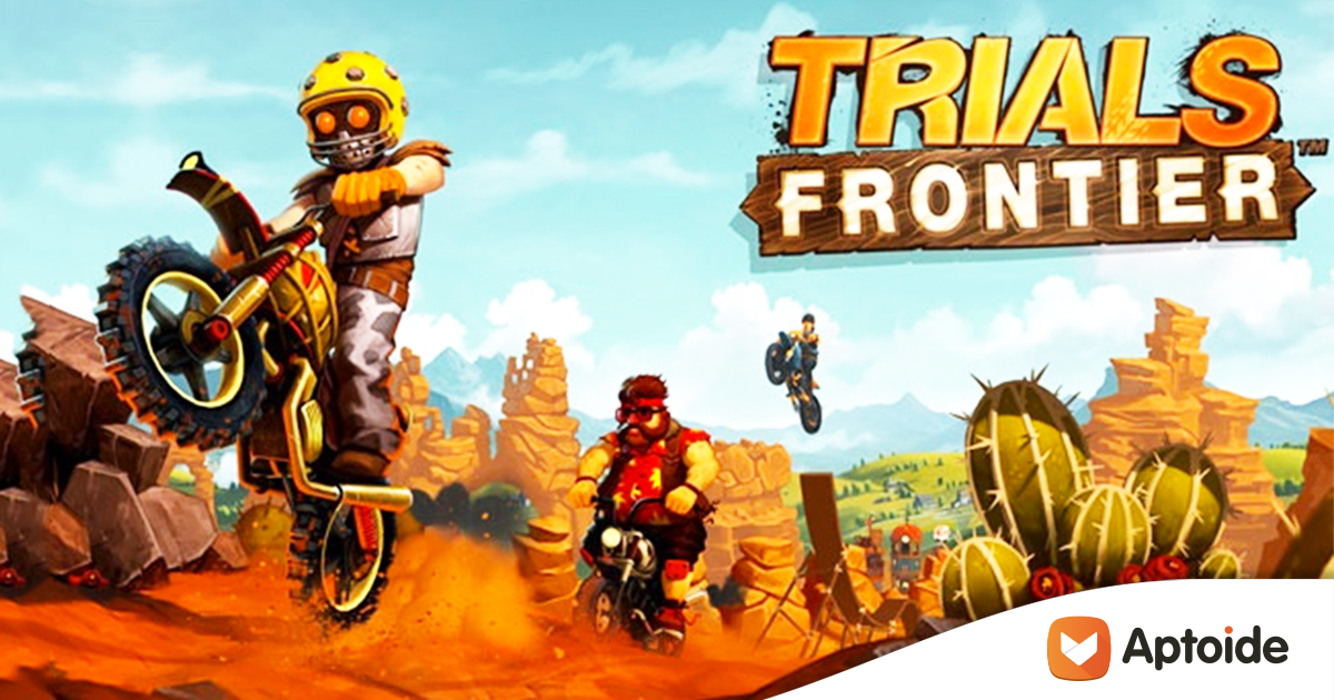 Everything You Need To Know About Trials Frontier