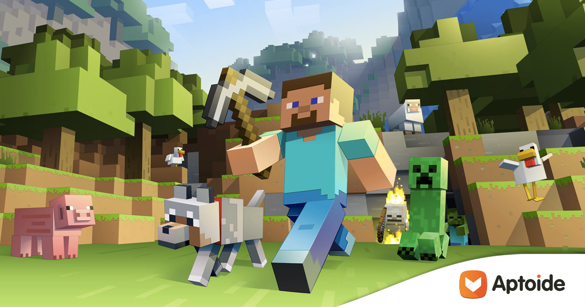 Top 9 Free Alternative Games To Minecraft You Must Have