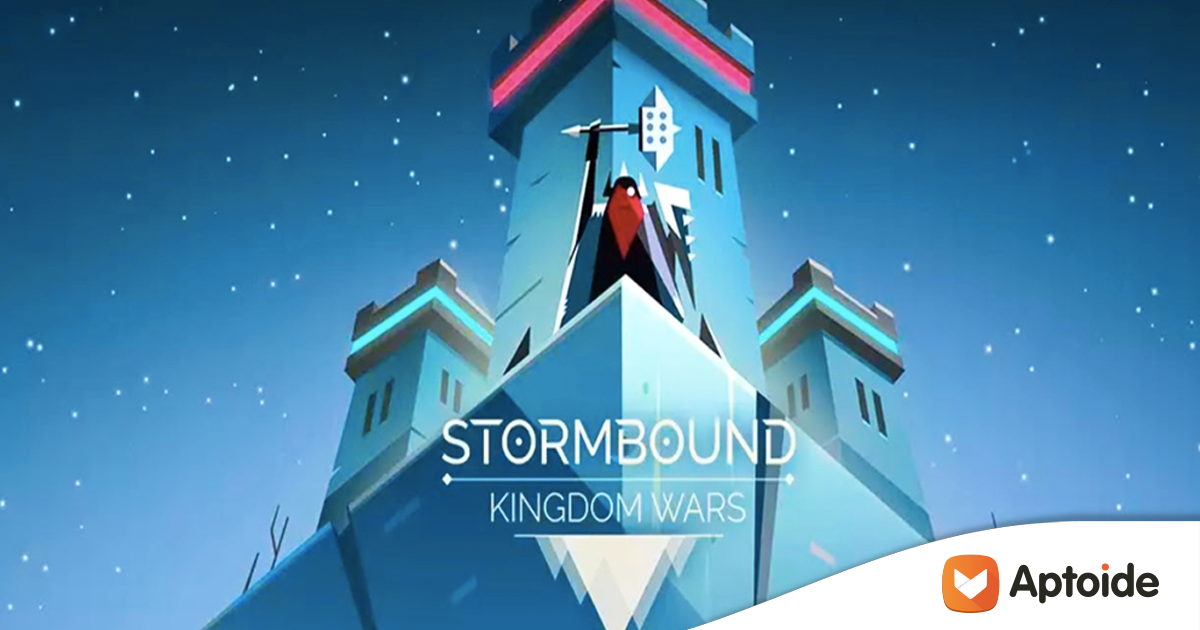 Could Stormbound: Kingdom Wars Be The Next Clash Royale?