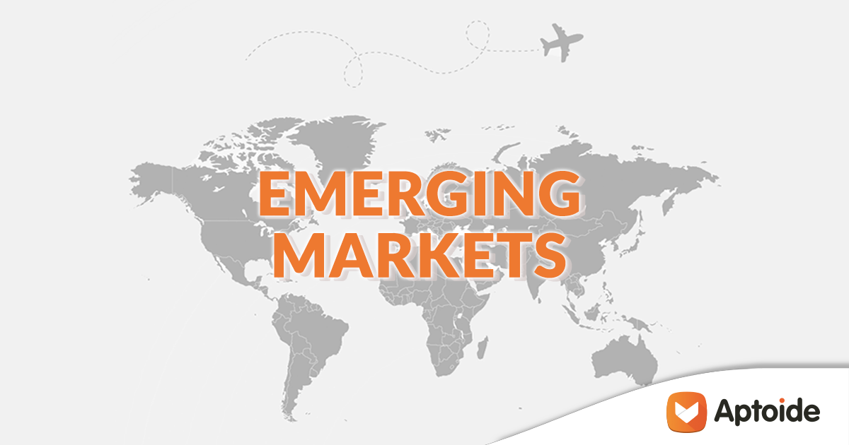 IAB in Emerging Markets: How Aptoide Can Open Doors for Users and Developers Alike