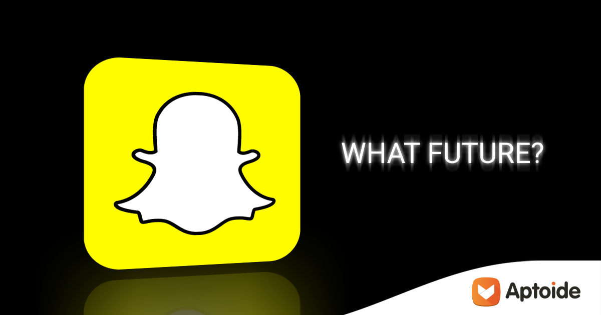 Snapchat introduces New Design more focused on Friends