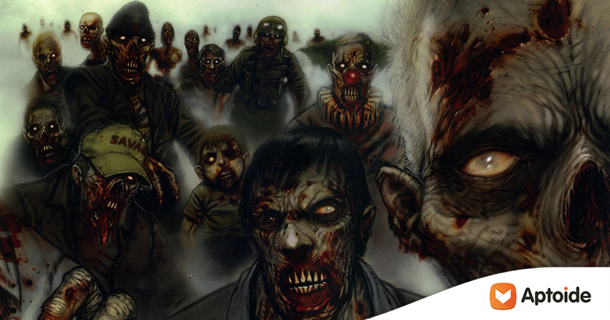 The Best Zombie Endless Runner Games