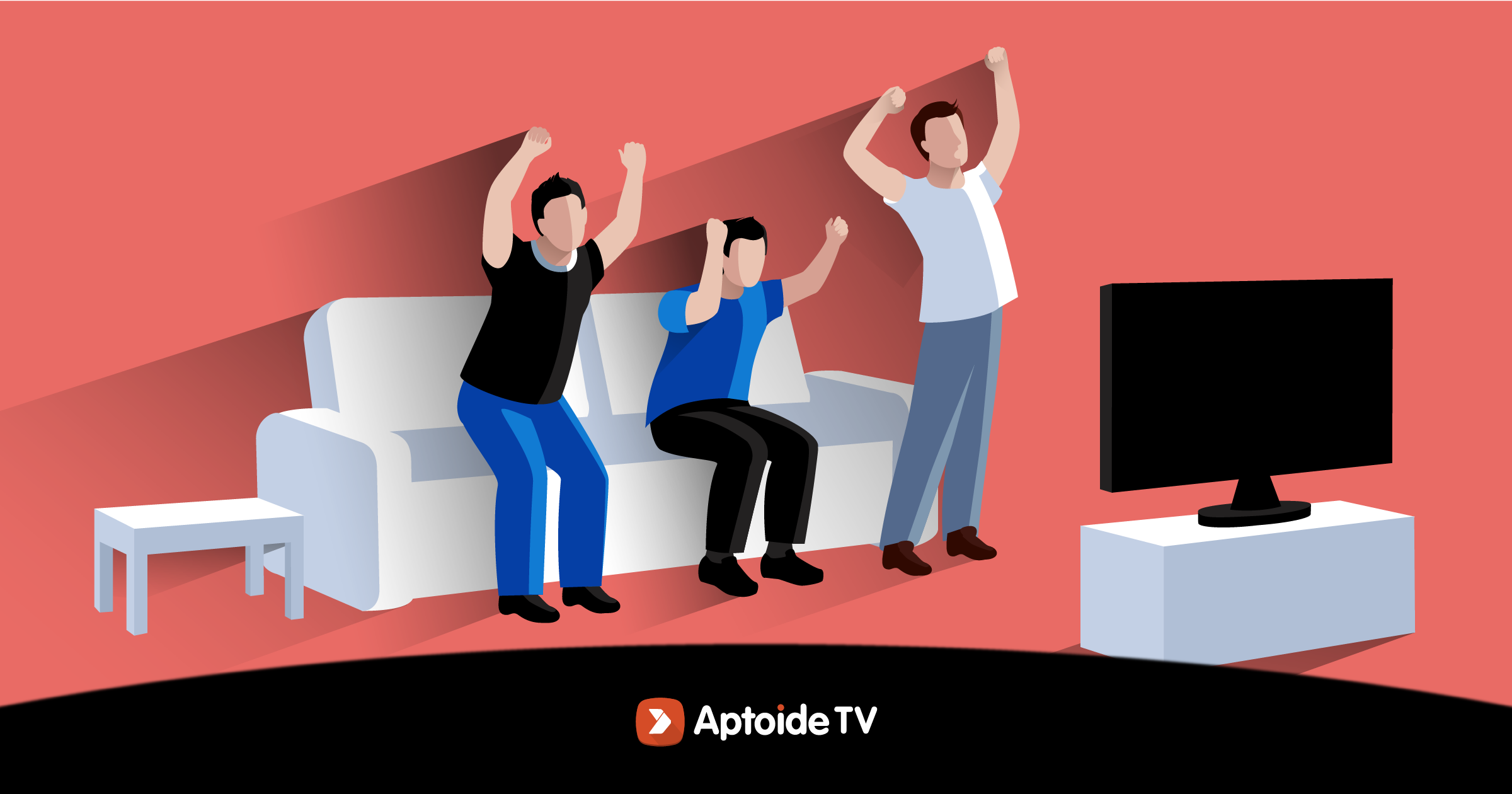 Introducing New Features of Aptoide TV
